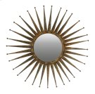 Gemma Flare Mirror,Medium Product Image