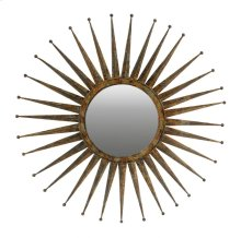Gemma Flare Mirror,Medium