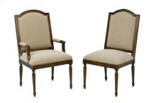 Maxis Arm Chair