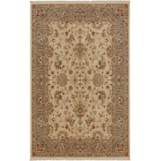 Cantilena Multi Rectangle 4ft 3in X 6ft