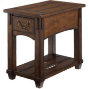 Tacoma Chairside Table Product Image