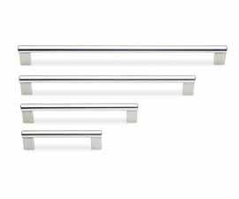 16 Series Stainless Steel Handle