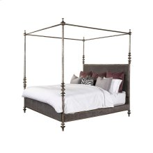 Lafayette Metal Canopy Bed (king)