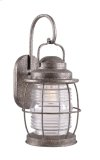 Beacon - 1 Light Large Wall Lantern
