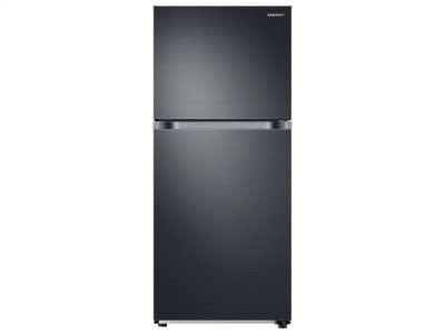 18 cu. ft. Capacity Top Freezer Refrigerator with FlexZone and Automatic Ice Maker Product Image