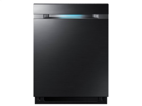 Top Control Dishwasher with WaterWall Technology