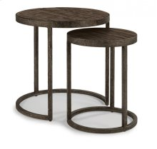 Canyon Nesting Lamp Tables