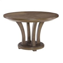 Park Studio Round Table Base-KD