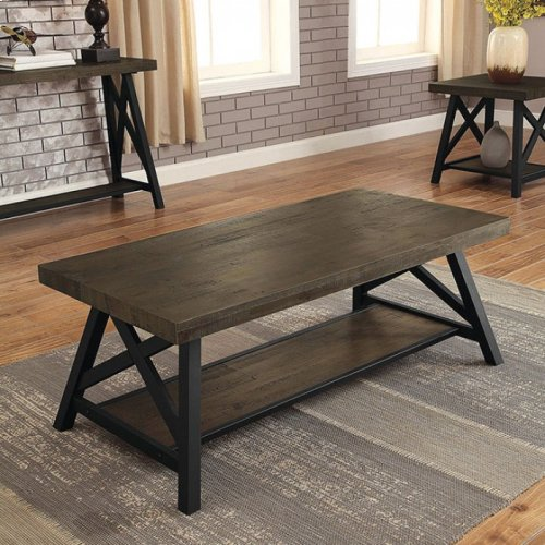 Tagan End Table