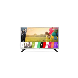 "LG AppliancesHD 720p Smart LED TV - 32"" Class (31.5"" Diag)"