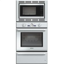Professional Series 30 inch Combination Wall Oven PODMW301 - Stainless Steel