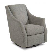 Plymouth Fabric Swivel Chair