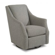 Plymouth Fabric Swivel Chair