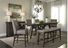 Opt 6 Piece Gathering Table Set