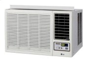 18,000 BTU Heat/cool Window Air Conditioner with remote Product Image