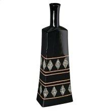 Kenyan Nights Vase- Large