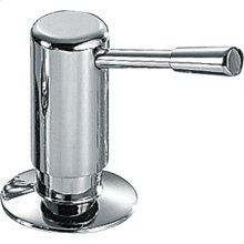 Soap dispenser 902-C Polished Chrome