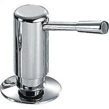 Soap dispenser 902-C Polished Chrome