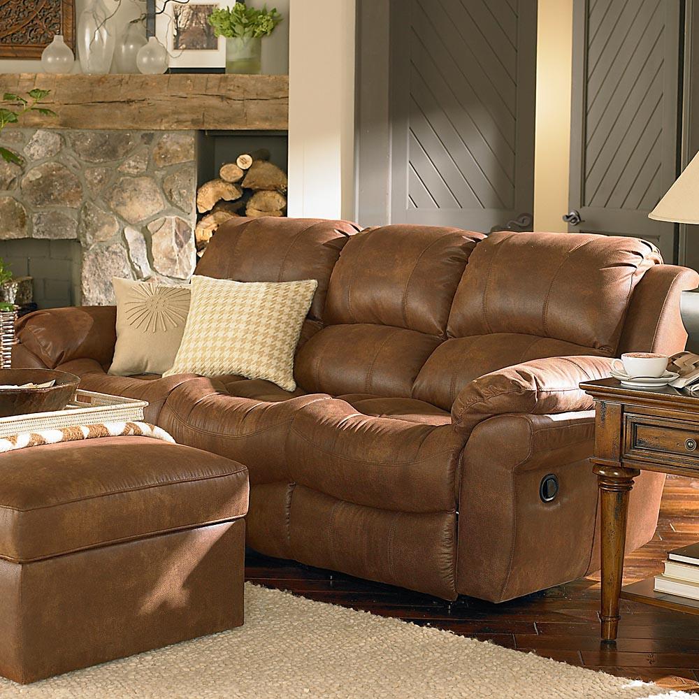 Superbe Evert Motion Sofa