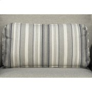 Kidney Pillow - Sayda Smoke Product Image