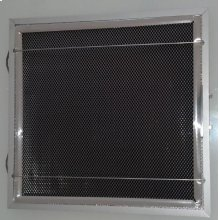 Recirculation kit for all XOE30 models - includes four (4) activated carbon filter elements