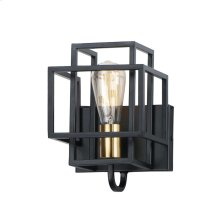 Liner 1-Light Wall Sconce