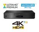 DP-UB9000 Blu-ray Disc® Players Product Image
