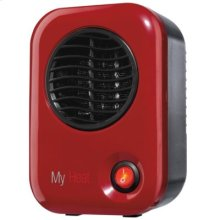 MyHeat™ Personal Heater - Red