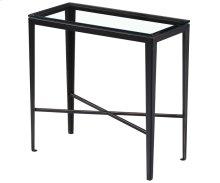 Nova Rectangular Side Table
