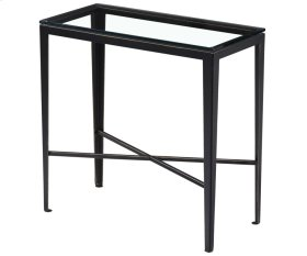 Nova Rectangular Side Table
