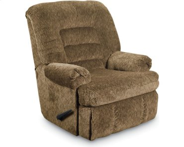 Sherman ComfortKing® Wall Saver® Recliner