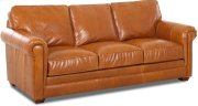 Comfort Design Living Room Daniels Sofa CL7009 DQSL Product Image
