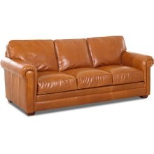 Comfort Design Living Room Daniels Sofa CL7009 S