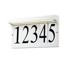 Address Light Frame