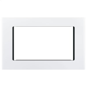 "GEMicrowave Optional 30"" Built-In Trim Kit"