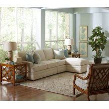 Bradbury Chaise Sectional