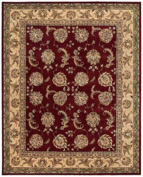 NOURISON 2000 2022 LAC RECTANGLE RUG 7'9'' x 9'9''