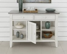 Server - Smoke/Vanilla Finish
