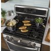 "(tm) 30"" Free-Standing Gas Convection Range"