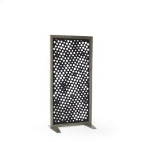 Stationary Room Divider, Bubbles Product Image
