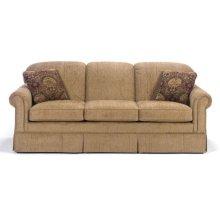 Hickorycraft Sleeper Sofa (4200-68)