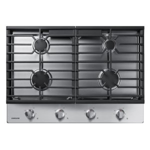 "Samsung Appliances30"" Gas Cooktop"