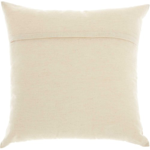 "Trendy, Hip, New-age Rn003 Natural 18"" X 18"" Throw Pillows"