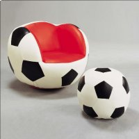Soccer Chair Product Image