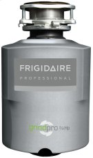 Frigidaire Professional 3/4 HP Batch Feed Waste Disposer Product Image
