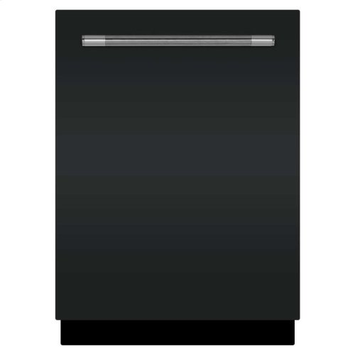 Gloss Black AGA Mercury Dishwasher