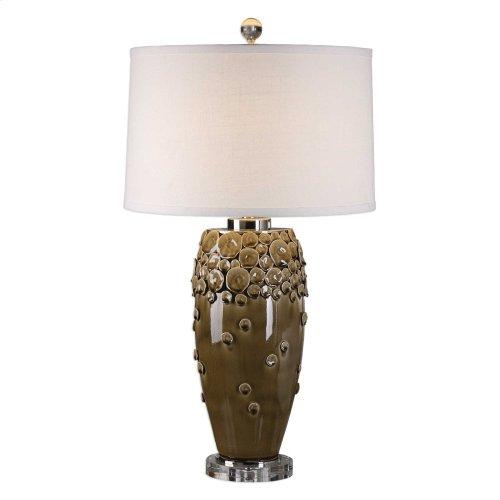 Zacapa Table Lamp