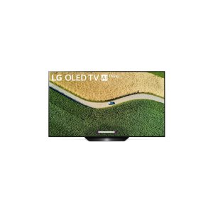 LG AppliancesLG B9 55 inch Class 4K Smart OLED TV w/AI ThinQ(R) (54.6'' Diag)