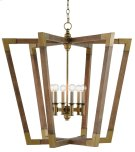 Bastian Chandelier - 34h x 37.25dia. Product Image