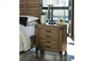 Metalworks Night Stand Product Image